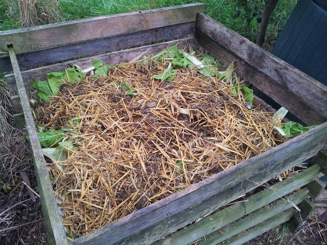 Faire Son Compost à La Maison Recycler Naturellement Et Sans Odeurs - Faire du composte maison