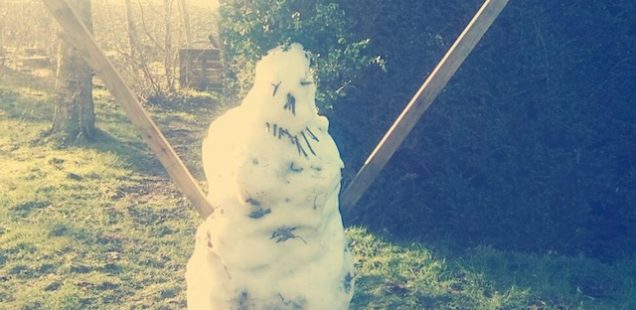 Activités hivernales : le printemps se prépare en hiver !